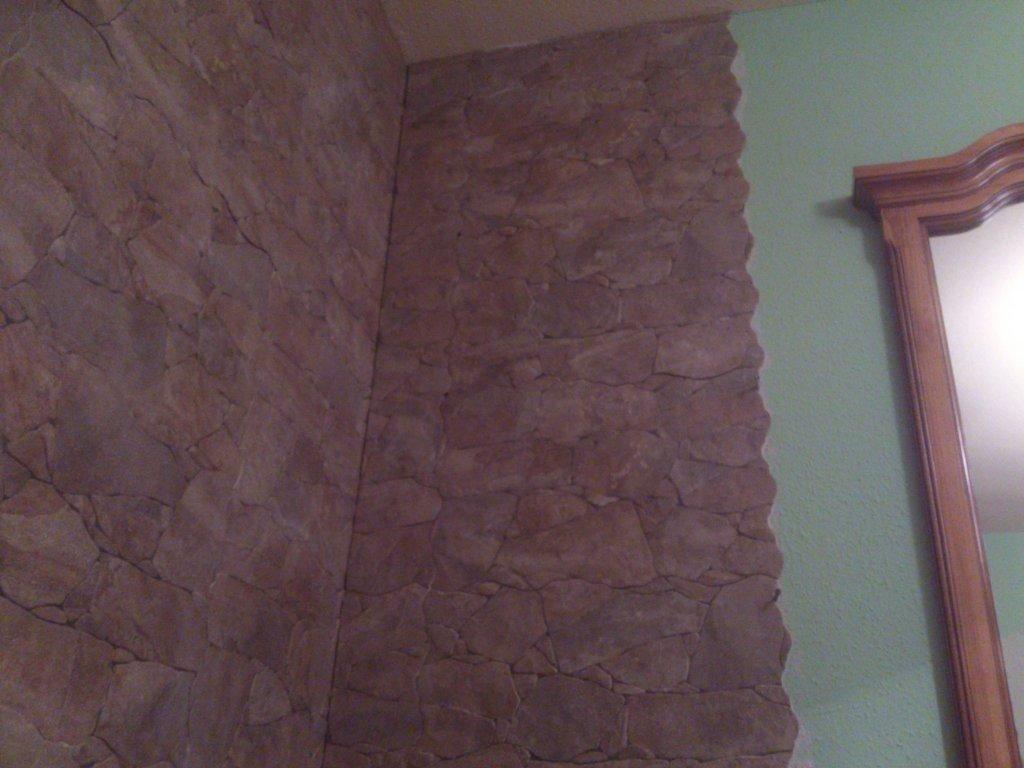 Decoracion Reformas Imitacion Piedra Imitaciones Piedra ~ Baldosas Imitacion Piedra Para Paredes
