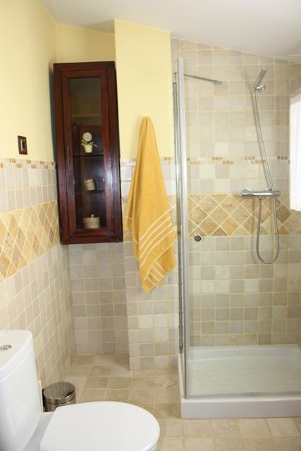 Azulejos Baño Medidas:Decoración baños rústicos