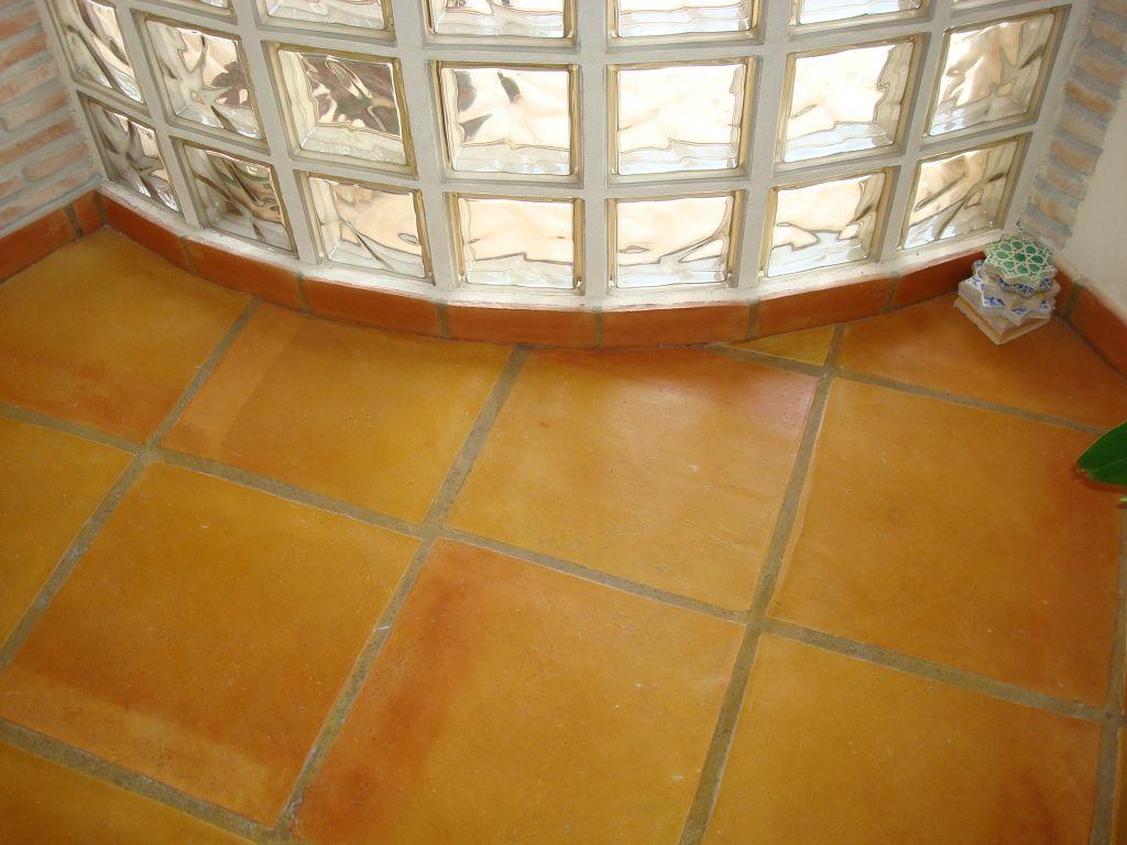 Baldosas de barro cocido manual barro cocido comprar - Pavimentos de marmol ...
