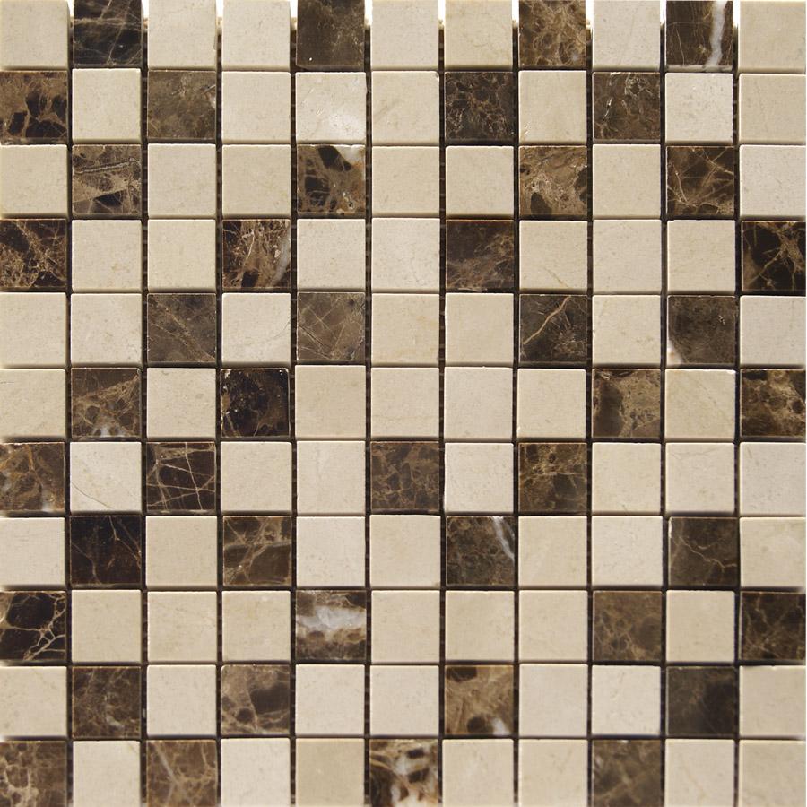 Fabricante de mosaicos decoracion con marmol para ba os - Azulejos de gresite para banos ...
