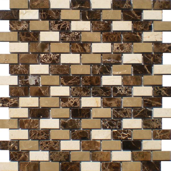 Mosaicos de marmol para ba os idea de la imagen de inicio - Mosaicos para banos ...