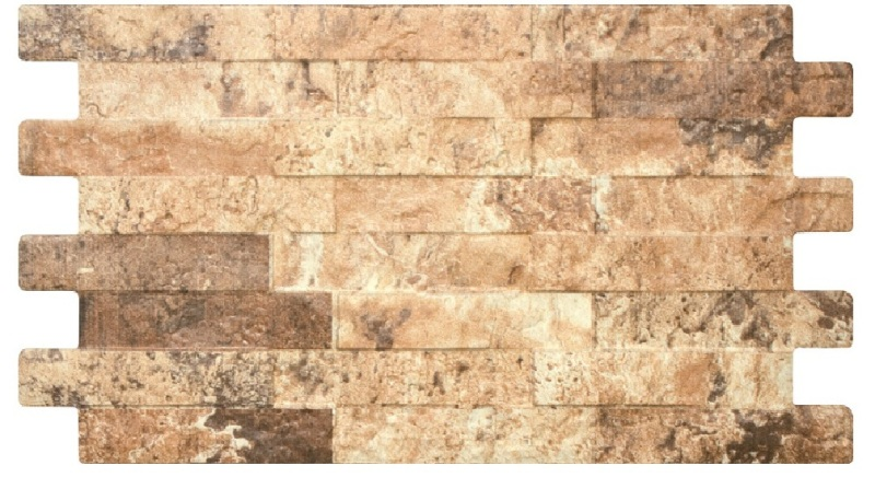 Imitaci n piedra pared piedra piedra interior y exterior - Imitacion piedra para exterior ...