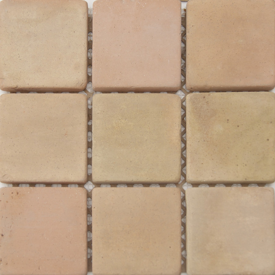 mosaicos en terracota mosaicos en barro manual mosaico