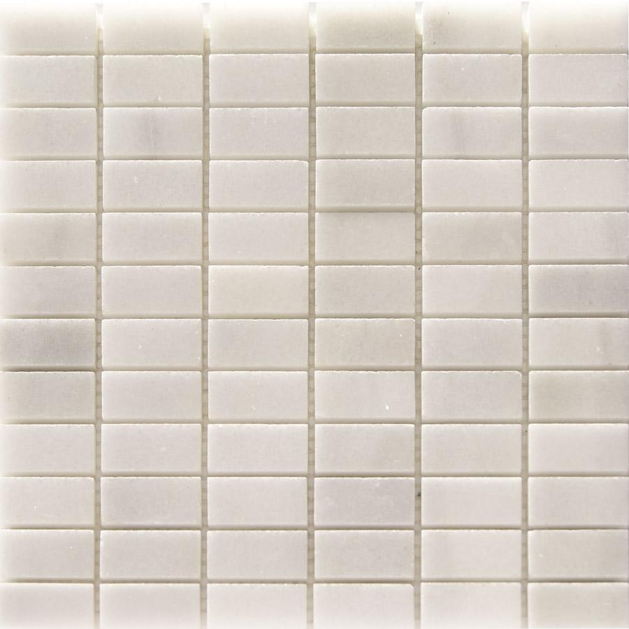 Venta de gresite de marmol enmallado blanco macael - Gresite banos precios ...