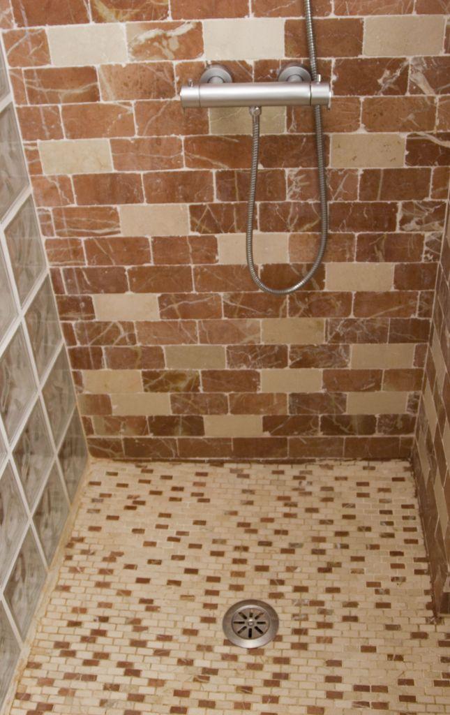 Baños Modernos En Marmol:baños marmol