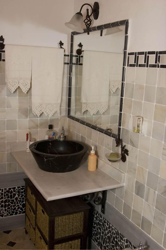 Marmol blanco macael baldosas de marmol suelo de marmol for Marmol negro precio